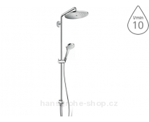 Croma Reno Select Showerpipe Reno 280 mm, chrom